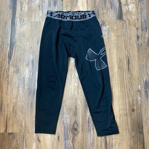 Under Armour Youth Large Leggings Running